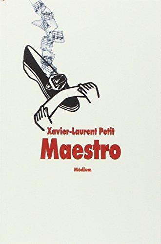 9782211081085: Maestro !