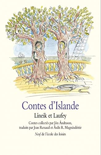 9782211081214: Contes d'Islande (French edition)