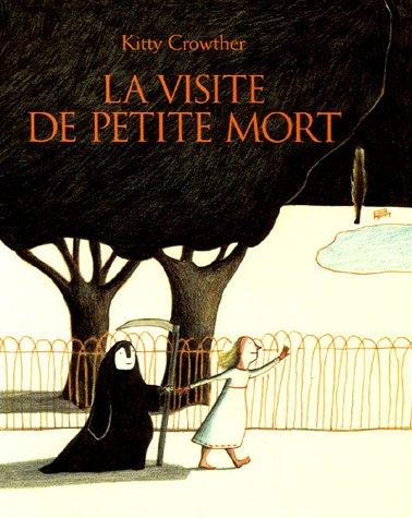 9782211081627: La visite de Petite Mort (Les lutins)