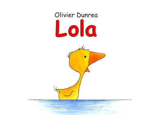 9782211081672: Lola (French Edition)