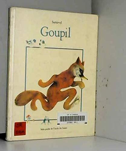 9782211081689: Goupil