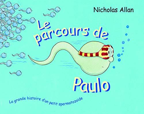 PARCOURS DE PAULO (LE): ALLAN NICHOLAS