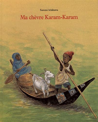 9782211081979: Ma chèvre karam karam