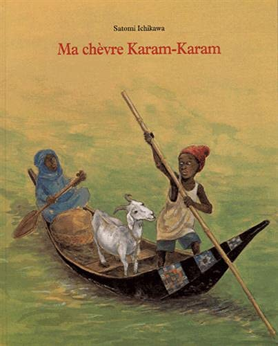 Ma chà vre Karam-Karam (French Edition)