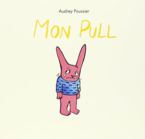 MON PULL: POUSSIER AUDREY