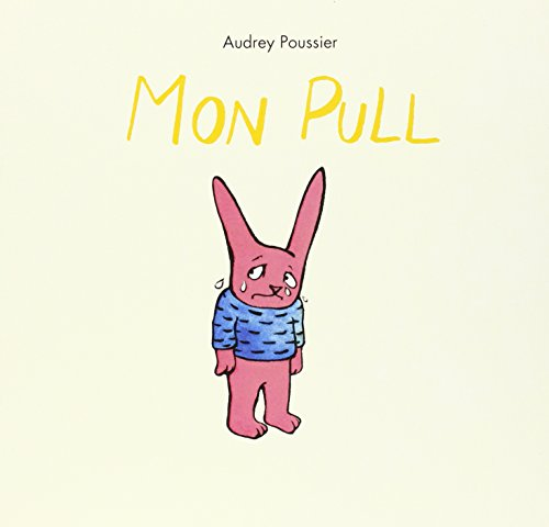 9782211083690: Mon pull (French edition)