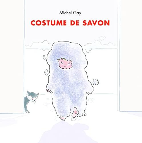 9782211084024: Costume de savon (French Edition)