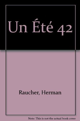 Un Été 42: Herman Raucher
