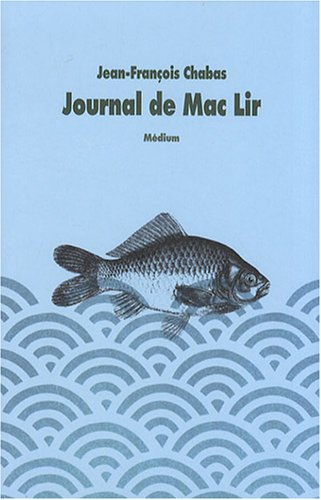 9782211085632: journal de Mac Lir