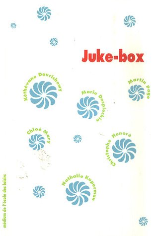 9782211086158: Juke-box (French edition)