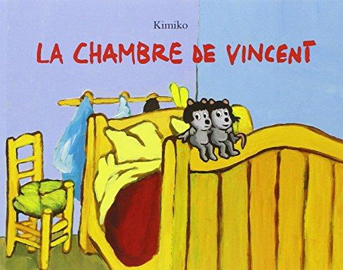 9782211086295: La chambre de Vincent