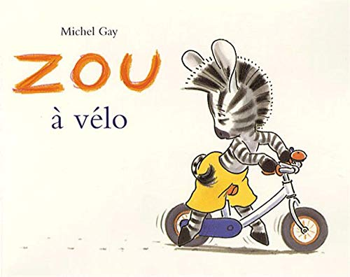 ZOU A VELO: GAY MICHEL