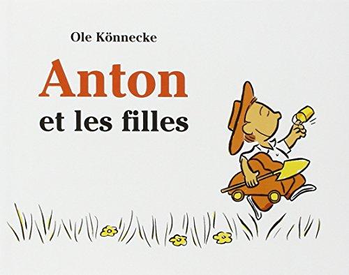 9782211086981: Anton et les filles