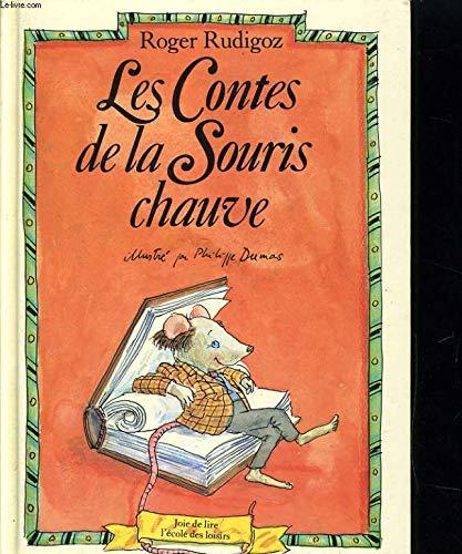 9782211086998: Les contes de la souris chauve