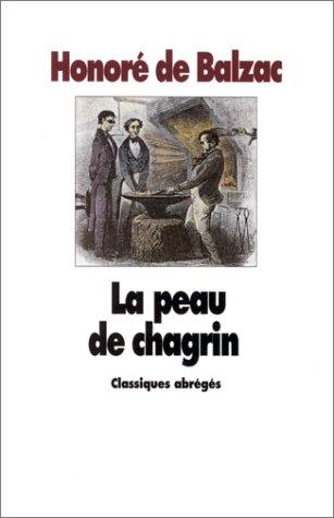 PEAU DE CHAGRIN ( LA ): BALZAC HONOR� DE
