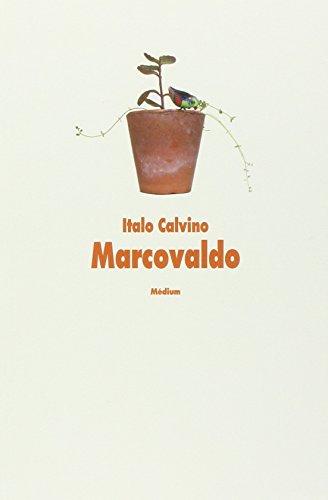 9782211087100: Marcovaldo : Ou les Saisons en ville (Médium)