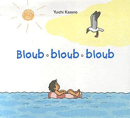9782211087360: Bloub bloub bloub (French Edition)