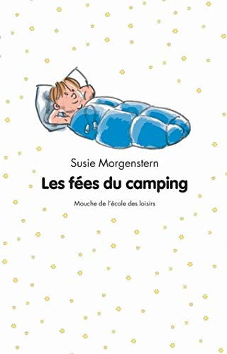 FEES DU CAMPING -LES-: MORGENSTERN SUSIE