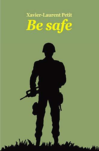 9782211088060: Be safe