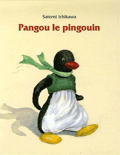PANGOU LE PINGOUIN: ICHIKAWA SATOMI