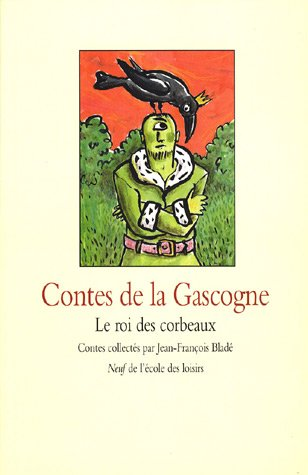 Contes de la Gascogne (French Edition): JEAN-FRAN?OIS BLADE