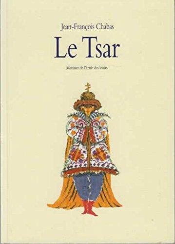9782211088404: Le tsar