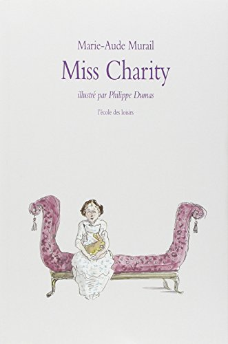 9782211089258: Miss Charity