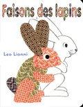 9782211089661: FAISONS DES LAPINS