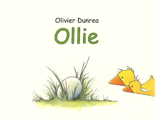 9782211089760: Ollie (French Edition)
