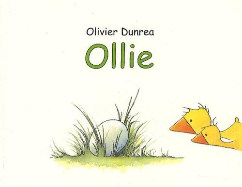 9782211089760: Ollie
