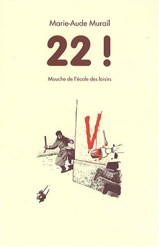 9782211090001: 22 ! (French Edition)