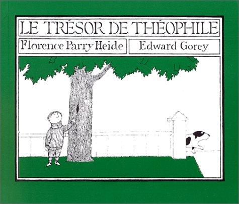 9782211090087: Le tr�sor de Th�ophile