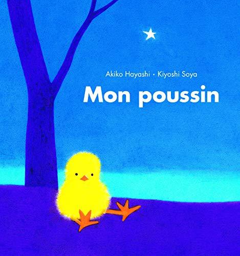 9782211090117: Mon Poussin (Tout Carton)