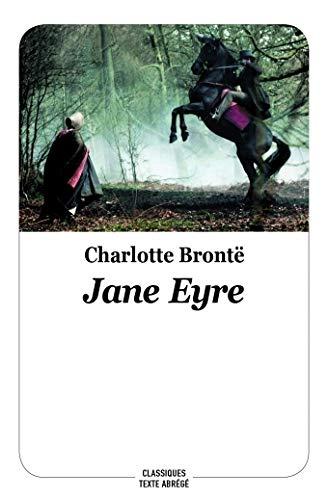 Jane Eyre: Charlotte Brontë, Marie-Hélène