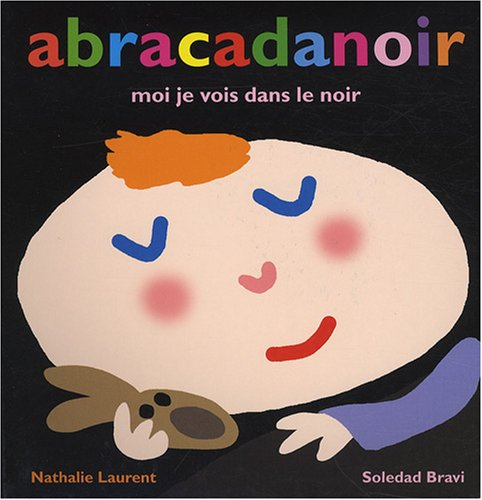 9782211090469: Abracadanoir (French Edition)