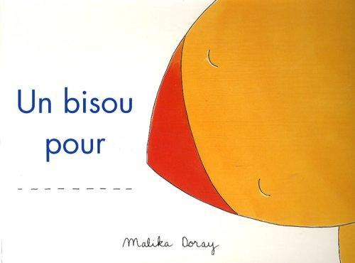 9782211091695: Un bisou pour... (Loulou & Cie)