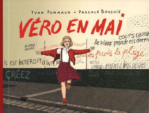 Véro en mai: Yvan Pommaux