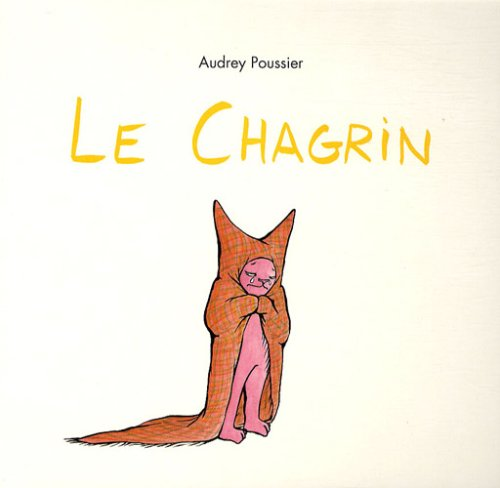 9782211091961: Le chagrin (French Edition)
