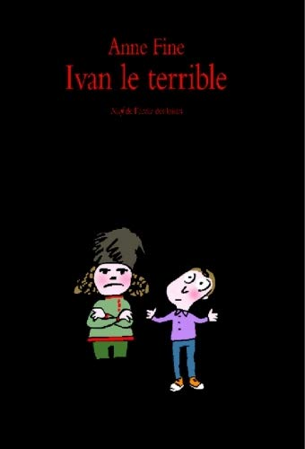 9782211092241: Ivan le terrible (French Edition)