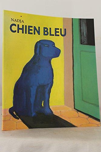9782211092388: Chien Bleu