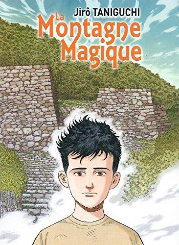 9782211092906: La Montagne Magique
