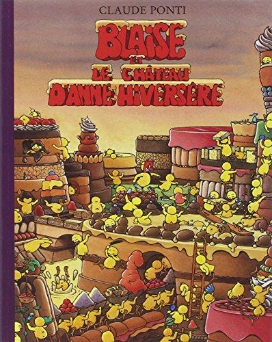 9782211093163: Blaise ET Le Chateau D'Anne Hiversere (French Edition)