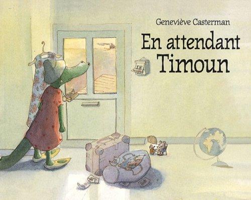 En attendant Timoun: Casterman, Geneviève
