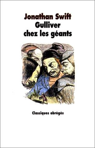 9782211093347: Gulliver chez les géants