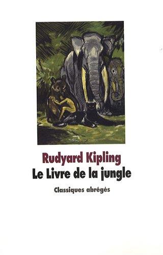 9782211093439: Le livre de la jungle