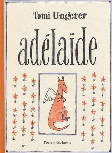 9782211093514: Adelaïde