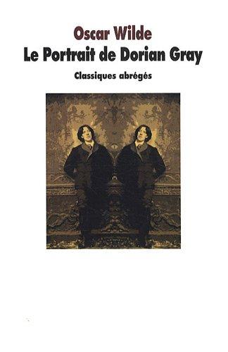 9782211093866: Le portrait de Dorian Gray (Classiques abrégés)