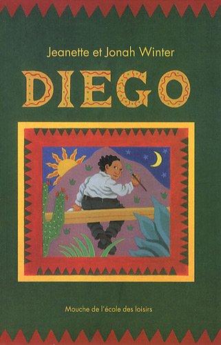 9782211094818: Diego (French Edition)