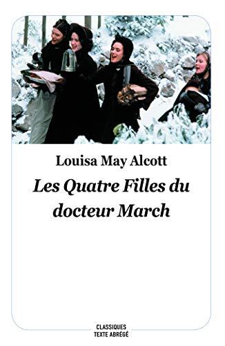 9782211095778: Les quatre filles du pasteur March (French Edition)