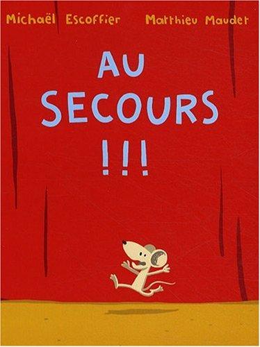 9782211097055: Au secours !!! (Loulou & Cie)